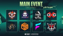 Valorant: Vòng chung kết Challengers 1 chính thức khởi tranh