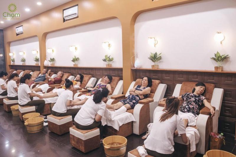 Top 4 Địa chỉ massage thư giãn tốt nhất TP. Quy Nhơn, Bình Định