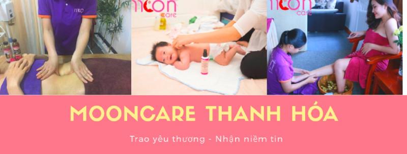 Chăm Sóc Mẹ và Bé Mooncare Thanh Hóa