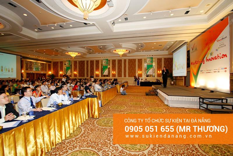 Top 6 Công ty tổ chức hội nghị, tri ân khách hàng chuyên nghiệp tại Đà Nẵng