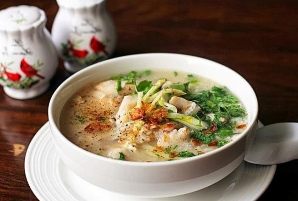 Top 10 Cách nấu cháo cá thơm ngon bổ dưỡng cho gia đình