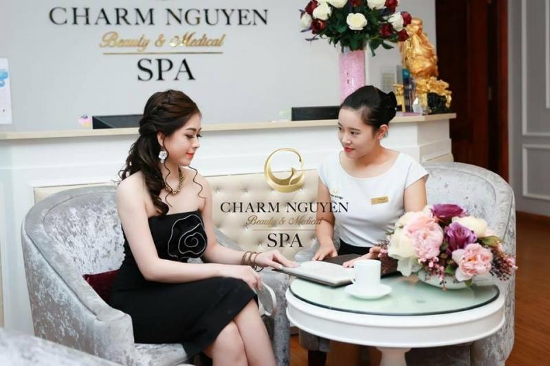 Charm Nguyen Spa