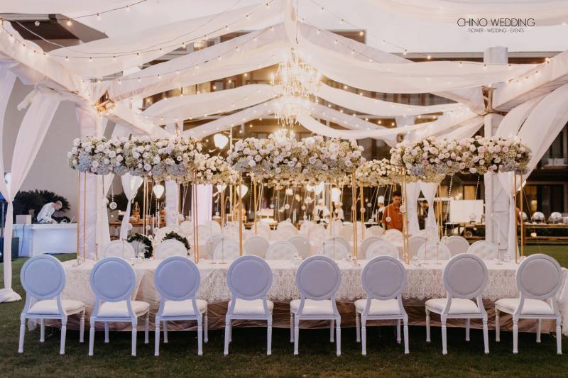 Chino Wedding & Events