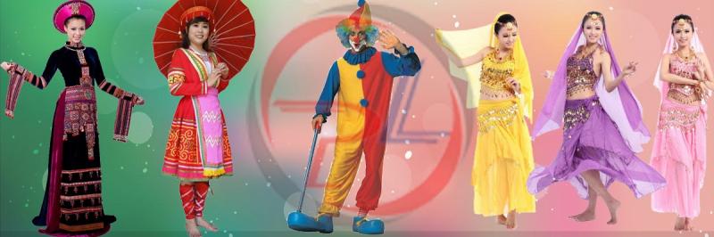 Cho thuê Trang phục biểu diễn TP Vinh Nghệ An