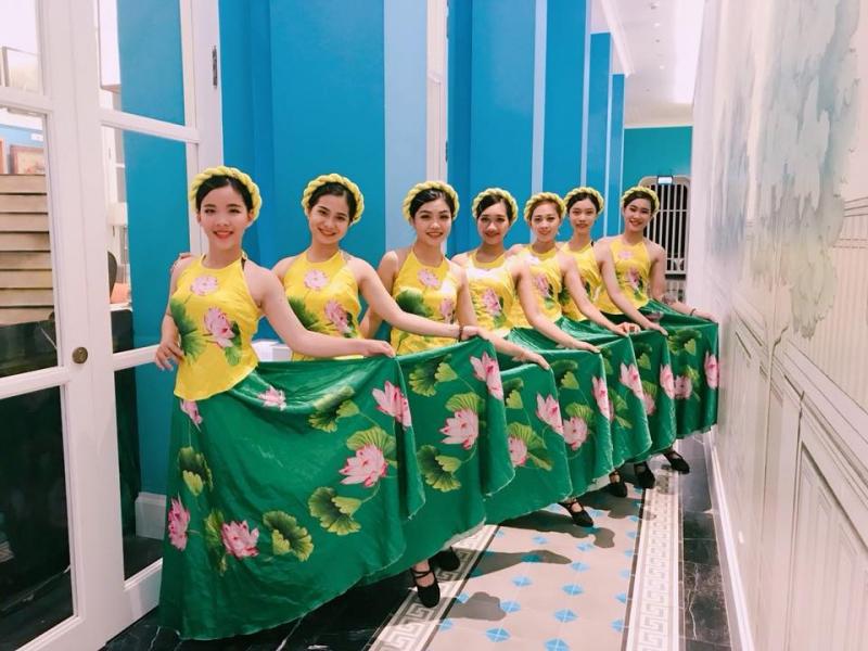 Top 7 Cửa hàng cho thuê trang phục dân tộc đẹp nhất Đà Nẵng