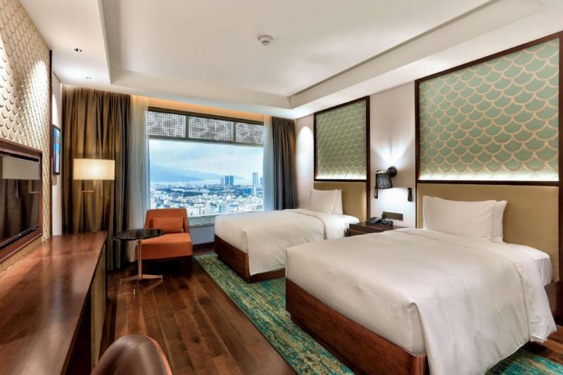 Nội thất căn hộ Hilton Hải Phòng