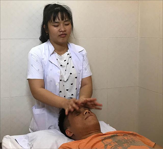Cơ Sở Massage Khiếm Thị Nhân Trang- Hình minh họa