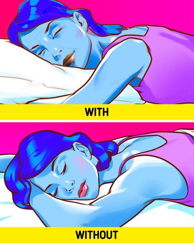 Top 6 Điều có thể xảy ra với làn da nếu bạn bắt đầu ngủ không có gối