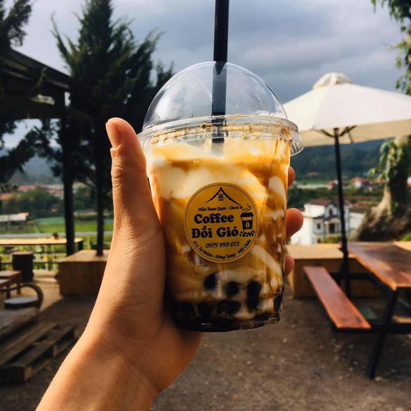 Coffee Đồi Gió