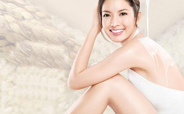 Công nghệ tắm trắng Collagen 16++