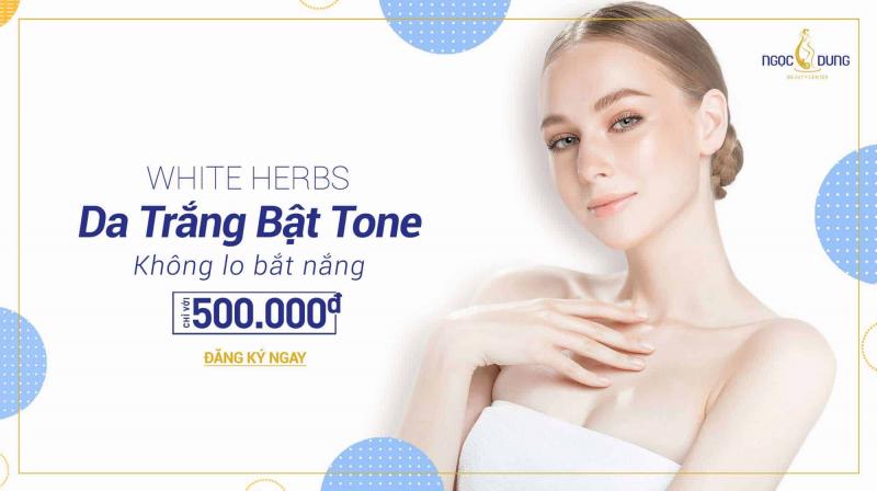 Công nghệ White Herbs