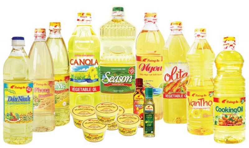 Công ty cổ phần dầu thực vật Tường An
