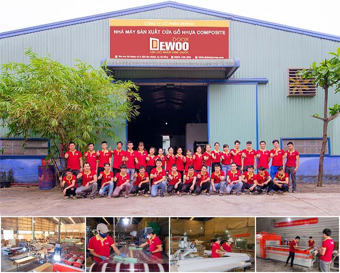 Top 7 Địa chỉ bán Cửa nhựa Composite uy tín và chất lượng nhất Đà Nẵng