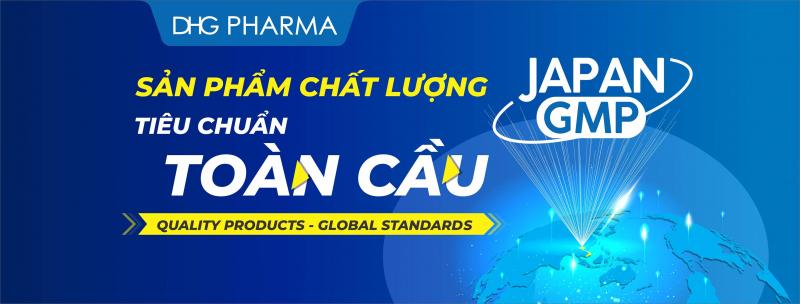 Top 9 Công ty dược phẩm lớn nhất Việt Nam
