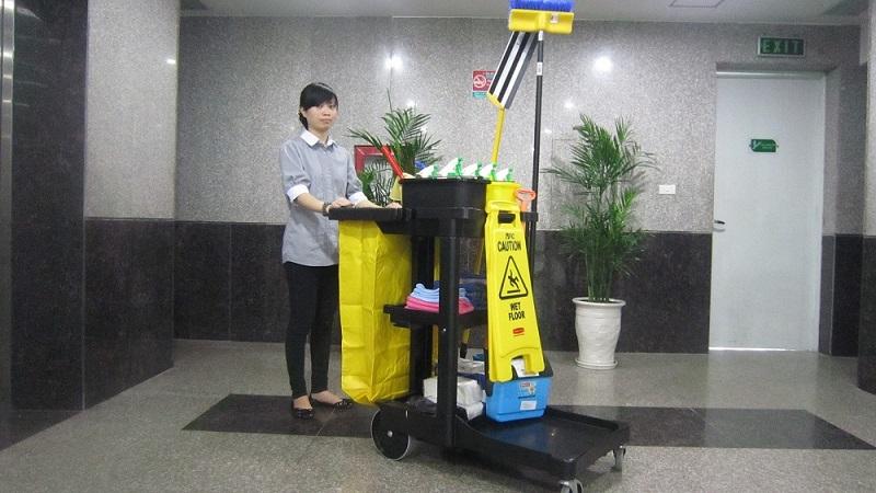 Top 8 Công ty vệ sinh công nghiệp tại tỉnh Thái Nguyên
