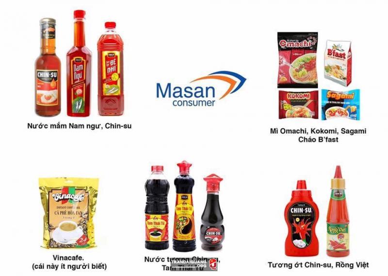 Top 7 Công ty sản xuất gia vị thực phẩm uy tín nhất ở Việt Nam