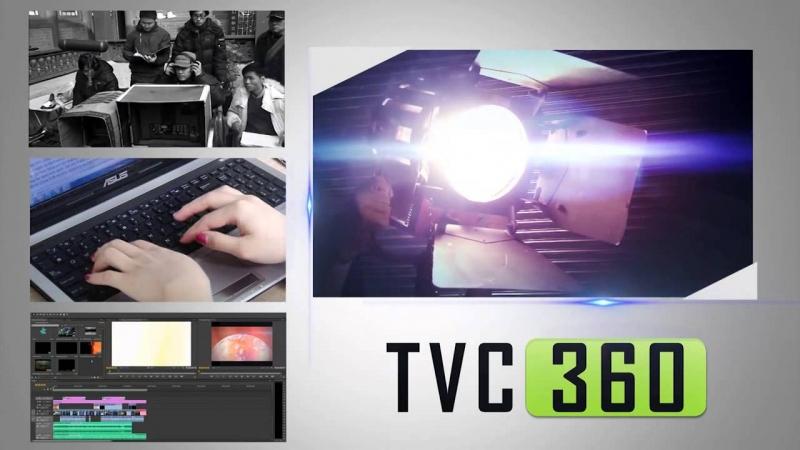 TVC360 là đơn vị sản xuất phim quảng cáo chuyên nghiệp bậc nhất Hà Nội.