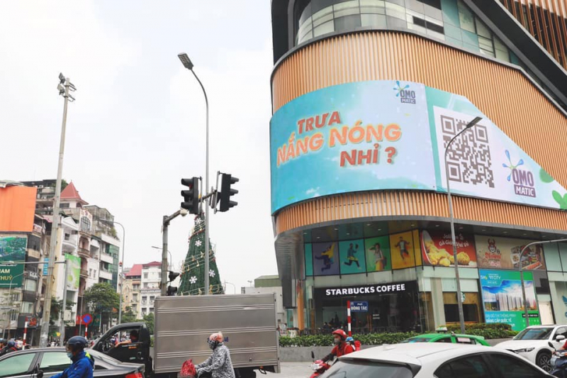 Công Ty Cổ Phần TVC360 Việt Nam