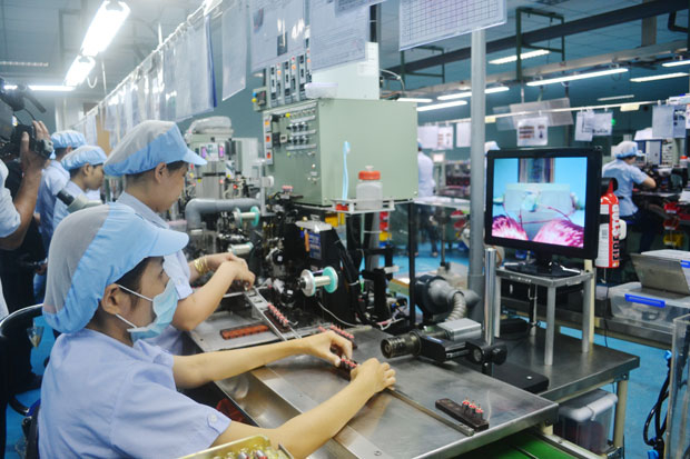 Công ty CP 28 Đà Nẵng