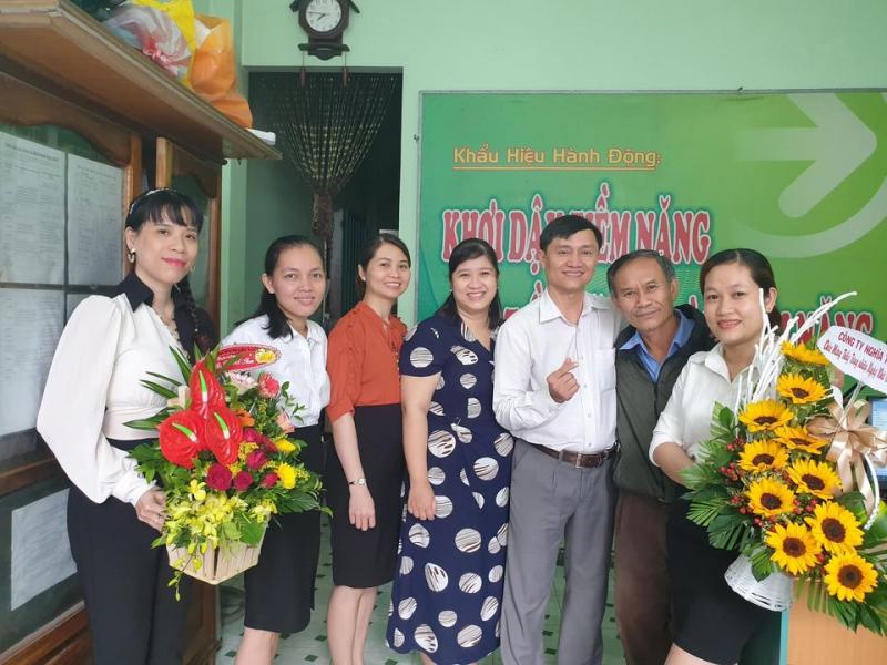 Công Ty Dịch Vụ Kế Toán Thuế Và Tư Vấn Doanh Nghiệp Ngân Việt