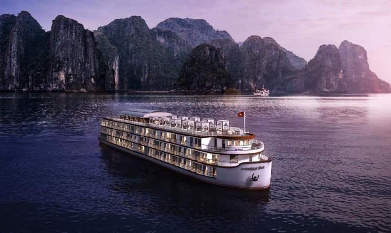 Công ty du lịch Hạ Long Travel