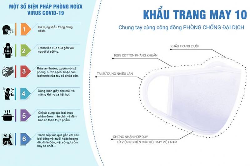 Top 10 Công ty may mặc chất lượng nhất Đà Nẵng