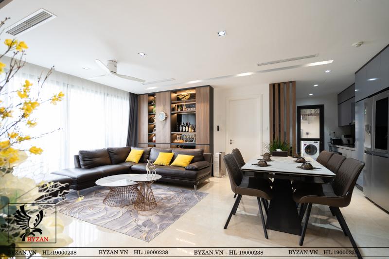 Top 13 Công ty thiết kế nội thất uy tín nhất ở Hà Nội