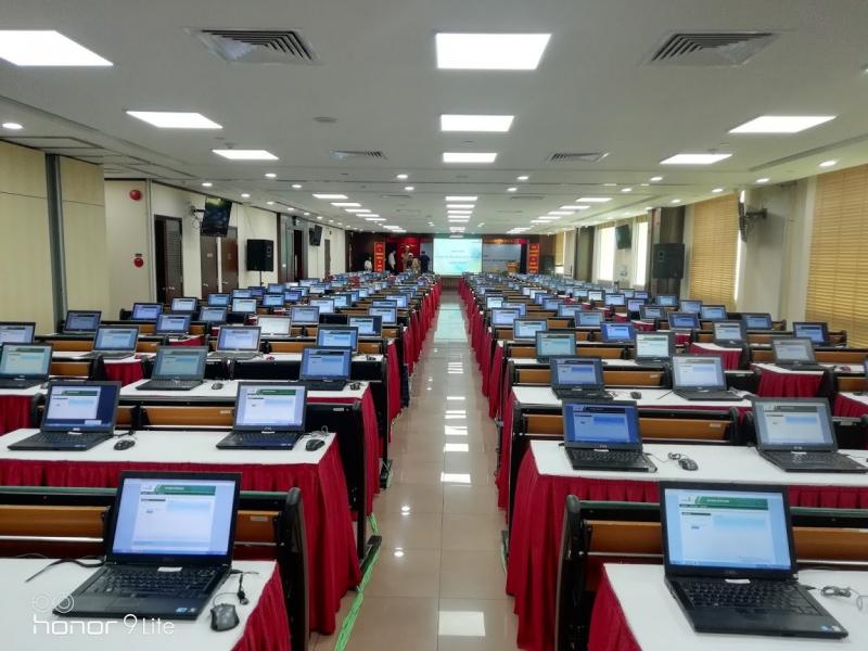 Công ty Phát triển và thương mại công nghệ Bách Khoa 4