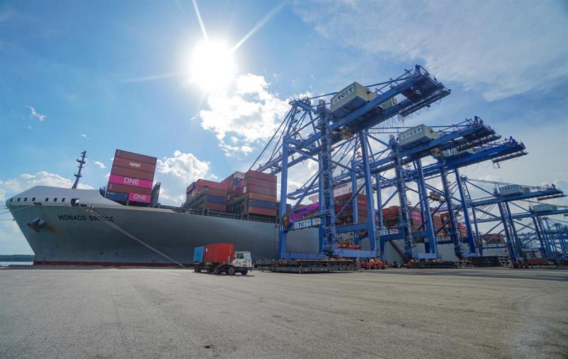 Top 5 Công ty Logistics ngành khai thác cảng uy tín nhất Việt Nam