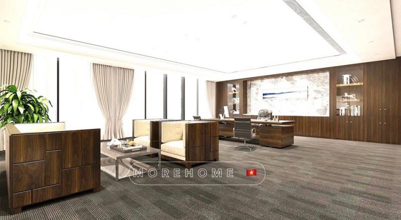 Thiết kế nội thất MoreHome và Thi Công Nội Thất