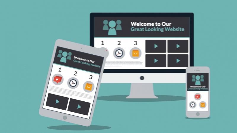 Top 12 Công ty thiết kế website chuyên nghiệp tại TPHCM