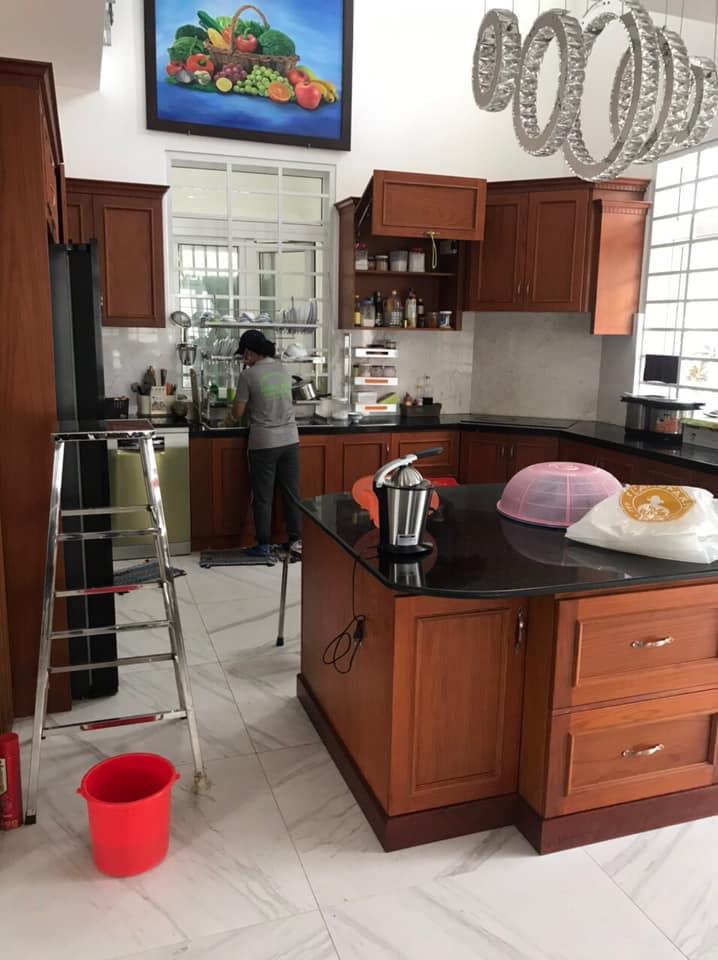 Top 8 Công ty vệ sinh công nghiệp uy tín, chất lượng nhất TP. Nha Trang, Khánh Hòa