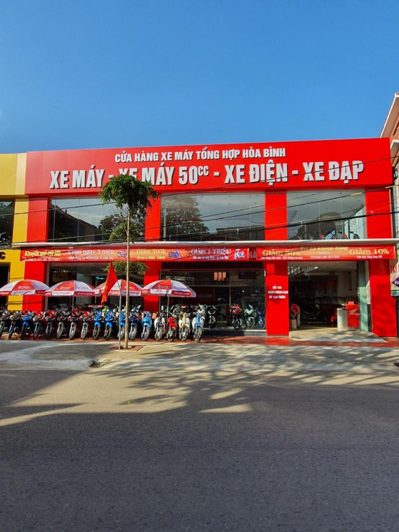 Top 4 Địa chỉ mua xe điện uy tín nhất tại tỉnh Lai Châu