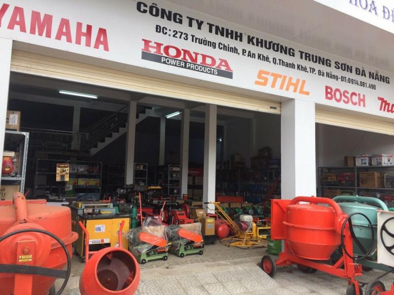 Top 10 Công ty cung cấp thiết bị xây dựng uy tín ở Đà Nẵng