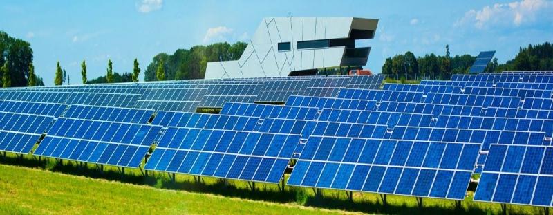 SOTO lắp đặt hệ thống điện mặt trời cho doanh nghiệp