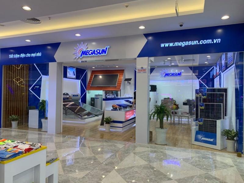 MEGASUN cung cấp hệ thống điện mặt trời cho hộ gia đình, doanh nghiệp,...