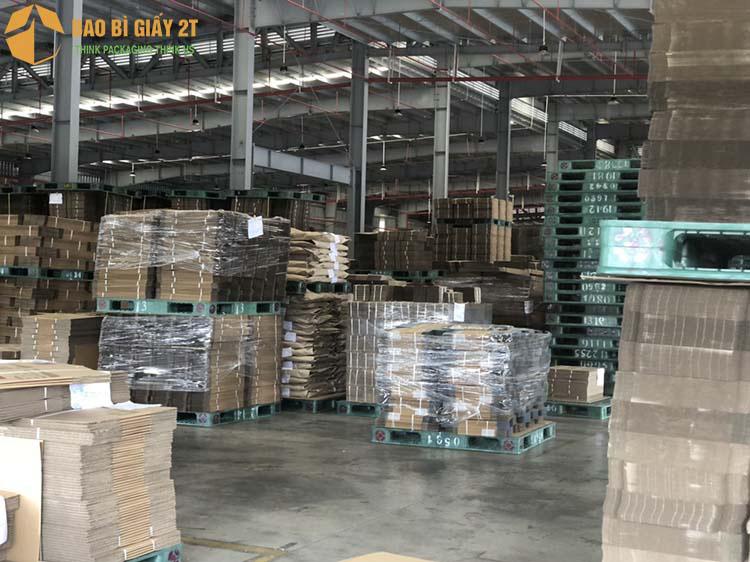 Top 5 Công ty sản xuất, in ấn bao bì chất lượng nhất tỉnh Thanh Hóa