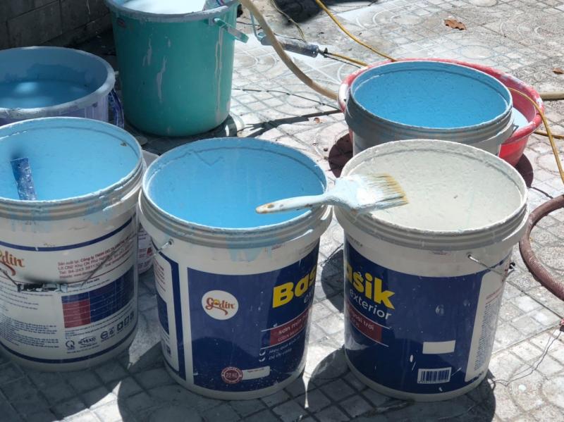 Top 8 Công ty, đại lý cung cấp sơn uy tín tại Đà Nẵng