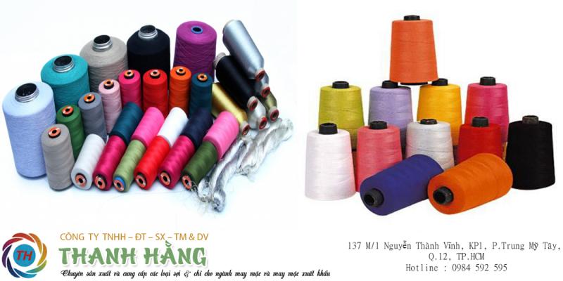 Công ty TNHH SX&TM - DV Thanh Hằng