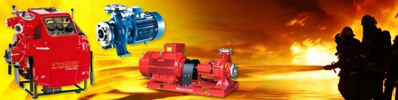 Top 6 Công ty cung cấp thiết bị phòng cháy chữa cháy uy tín nhất tỉnh Nghệ An