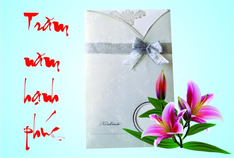 Thiết kế của Công ty TNHH thiết kế in ấn Lê Vĩnh Hòa