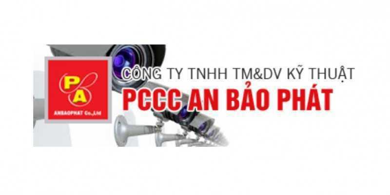 Công ty TNHH TM&DV KỸ THUẬT PCCC AN BẢO PHÁT