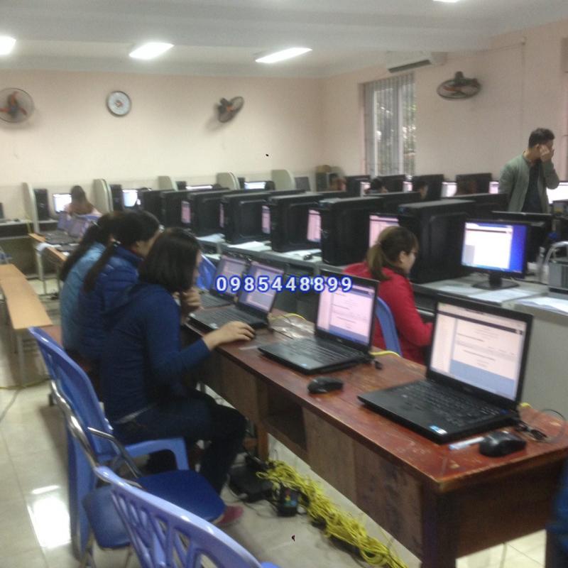 Công ty TNHH Viễn Thông Tin Học Bách Khoa 6