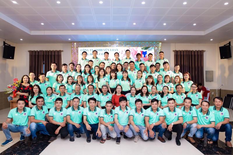 Công ty TNHH Yên Loan