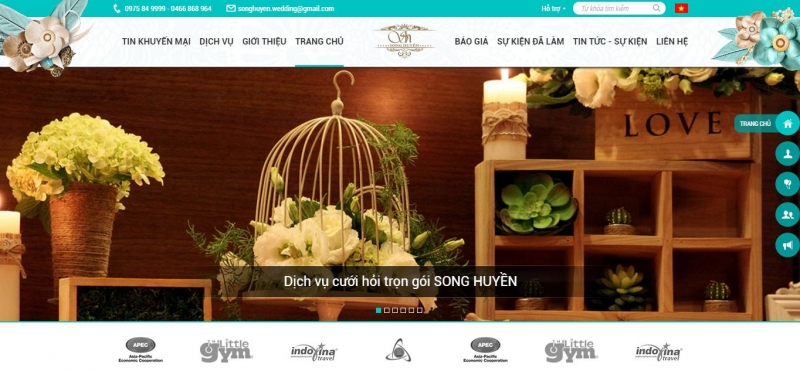 Công ty Song Huyền