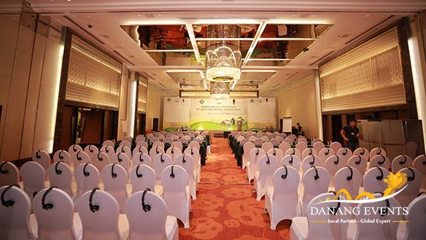 Công ty tổ chức sự kiện DanangEvents