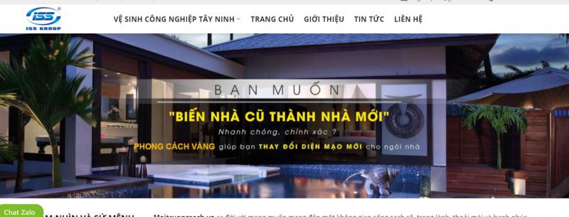 Top 4 Công ty vệ sinh công nghiệp uy tín chất lượng nhất Tây Ninh