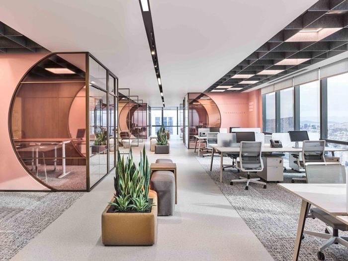 Công ty xây dựng và trang trí nội thất Q&P
