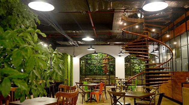 Cora Café