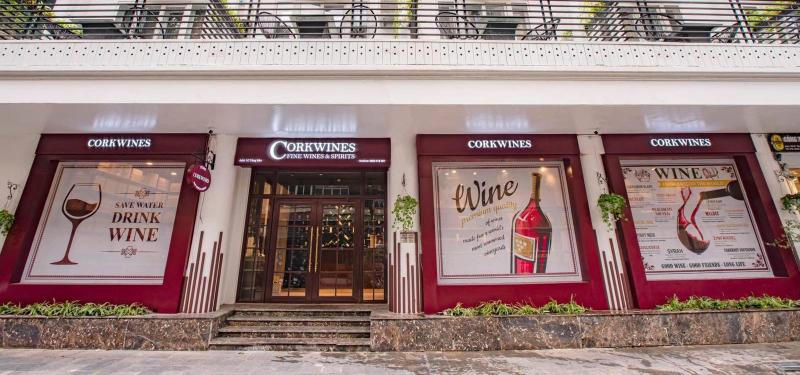Corkwines
